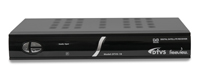 DTVS Freeview Satellite Receiver (Repaired with accesories)