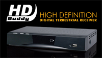 HDBuddy Freeview|HD UHF Receiver
