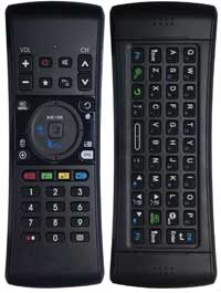 Remote Control for DTVS-SMART1