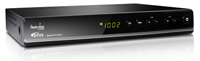 Freeview DVB-S2 Satellite Receiver with HDMI+PVR (Repaired Unit)