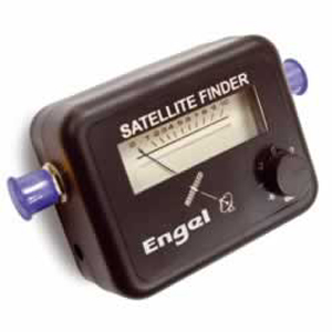 Engel Satellite Finder
